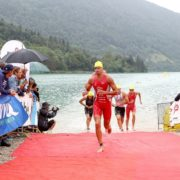 La Triathlon Silca Cup dell'Alpago (BL) si fa in tre, arriva anche il paratriathlon