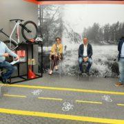 SCRATCH TV –  TRIVENETO CX E GIRO D'ITALIA CICLOCROSS