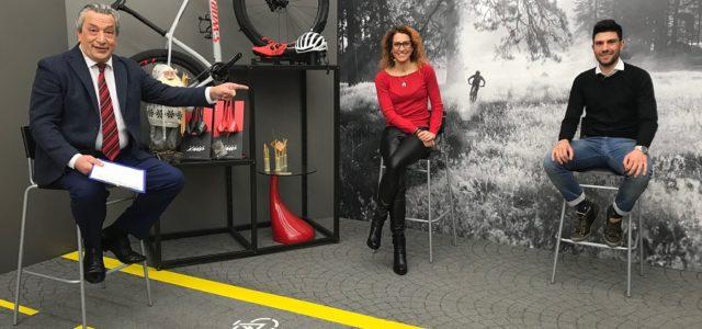 SCRATCH TV – FABIO ARU RITORNA AL CICLOCROSS, ANDREA VENDRAME RACCONTA LA SUA STORIA